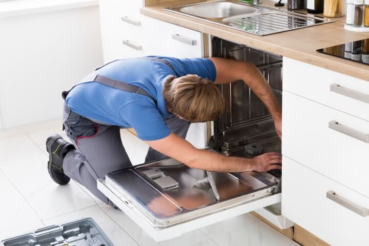 Save Your Time, Money, and Stress With Timely Appliance Repair